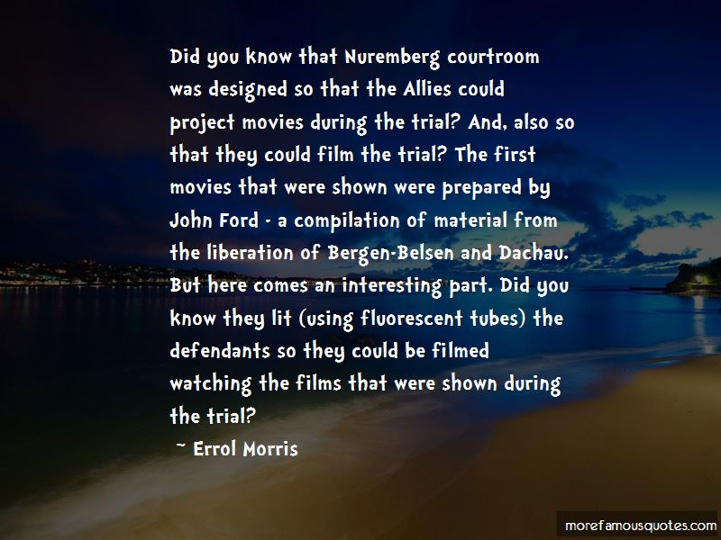 Courtroom Film Quotes