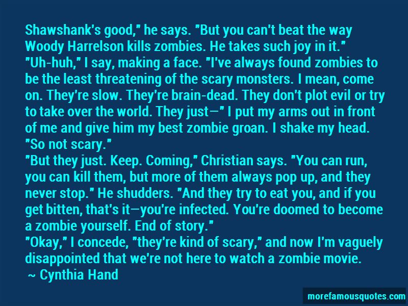 Dead End Movie Quotes Pictures 2