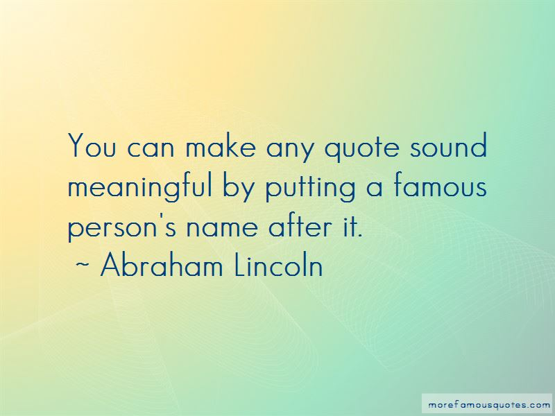 Famous Meaningful Quotes Pictures 2