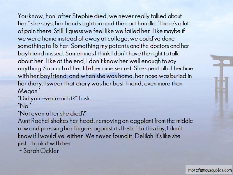 He Not Just My Boyfriend He My Best Friend Quotes: top 5 ...