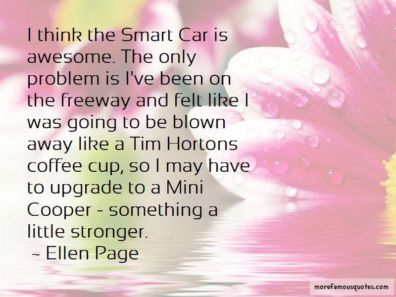 Mini Cooper Quotes Pictures 3