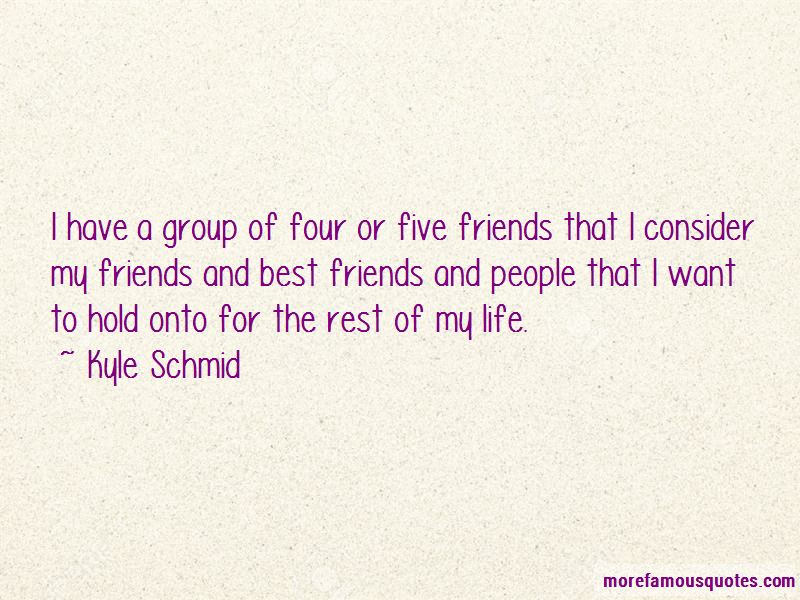 4 Best Friends Quotes Pictures 3