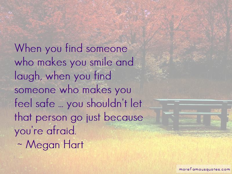 Quotes About A Person Who Makes You Smile