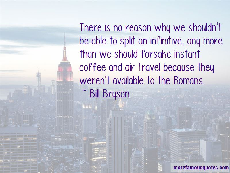 Quotes About Air Travel