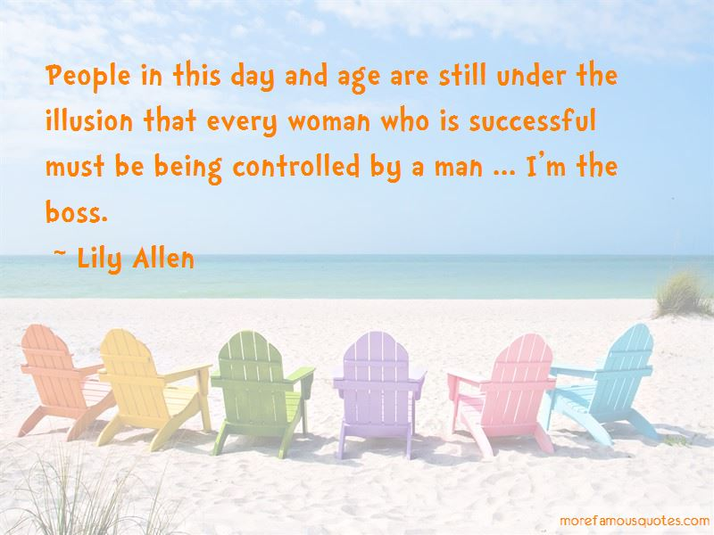 Quotes About Being Controlled By A Man