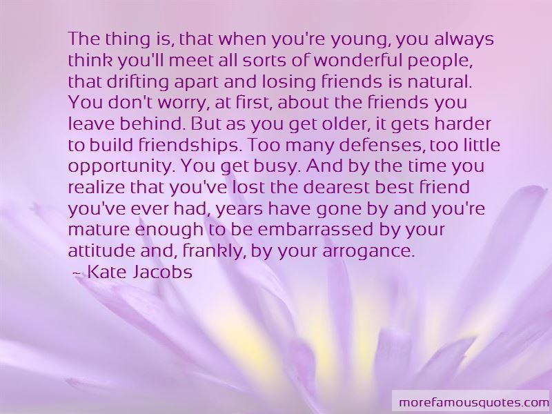 quotes about best friends drifting apart top best friends