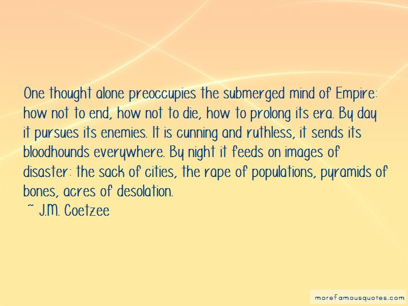 Quotes About Bloodhounds
