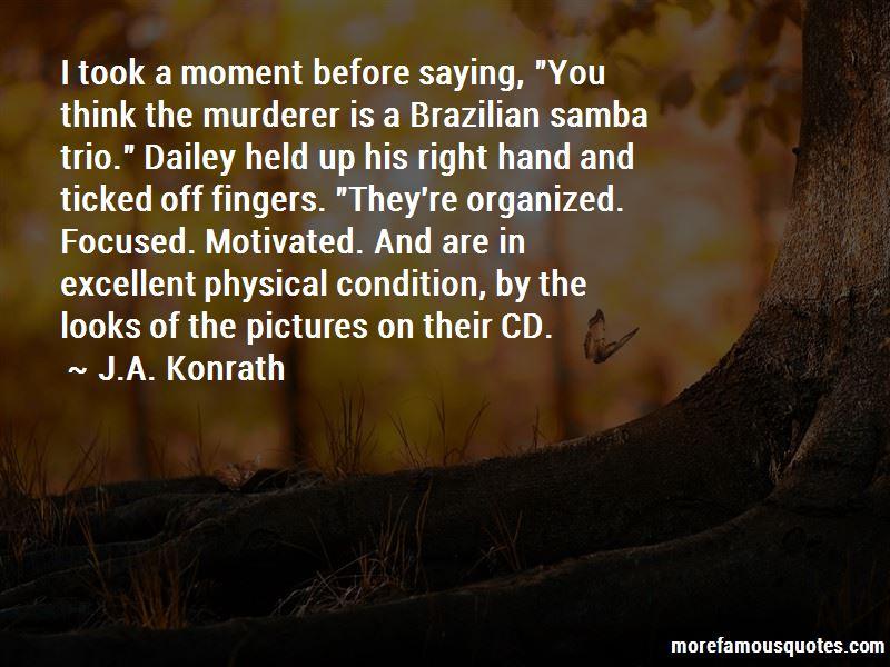 Quotes About Brazilian Samba
