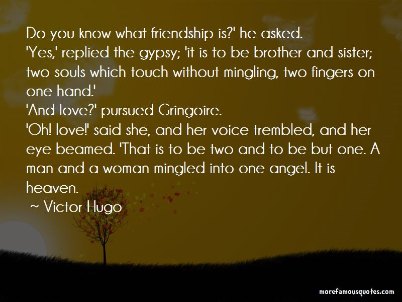 Quotes About Brother And Sister Friendship: top 2 Brother ...
