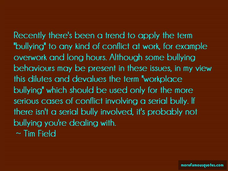 Bullying At Work Quotes Pictures 2