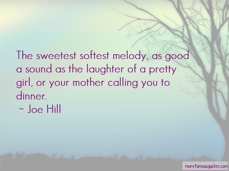 Calling Your Mother Quotes Pictures 2
