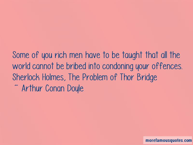 Condoning Quotes Pictures 2