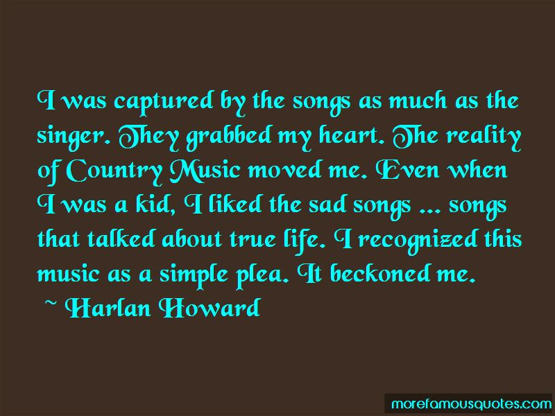 Country Music And Life Quotes Pictures 4