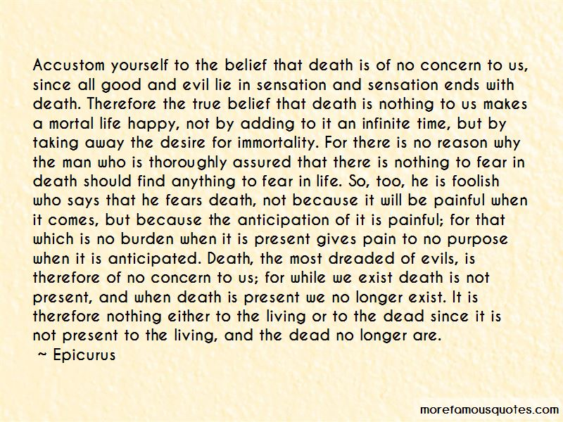 Death Of Good Man Quotes Pictures 2