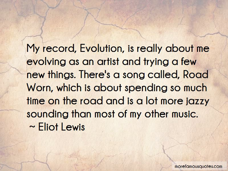 Evolution Of Music Quotes Pictures 4