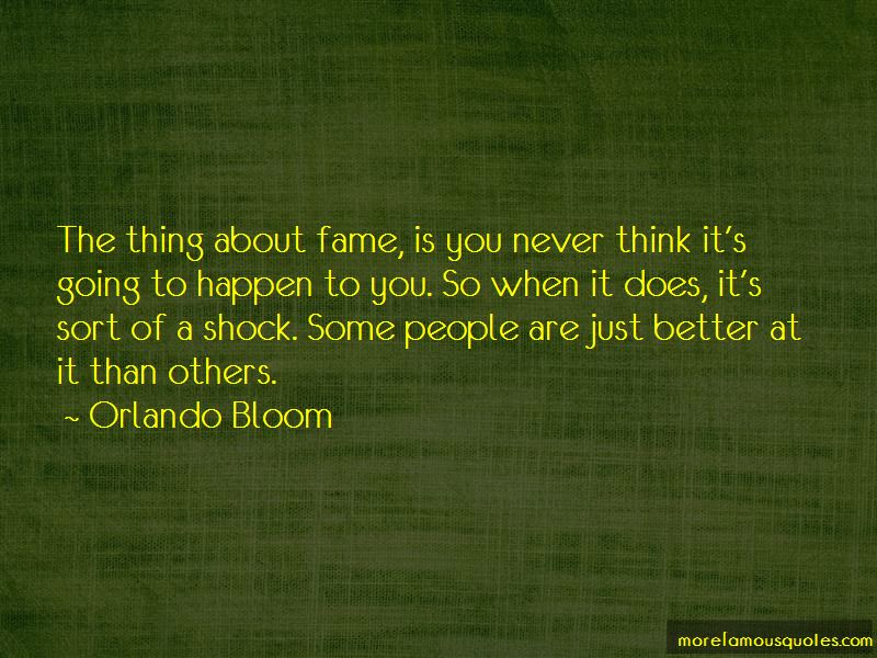 Fame Quotes Pictures 3