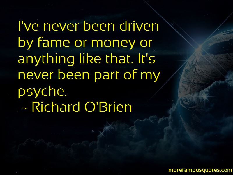 Quotes About Fame