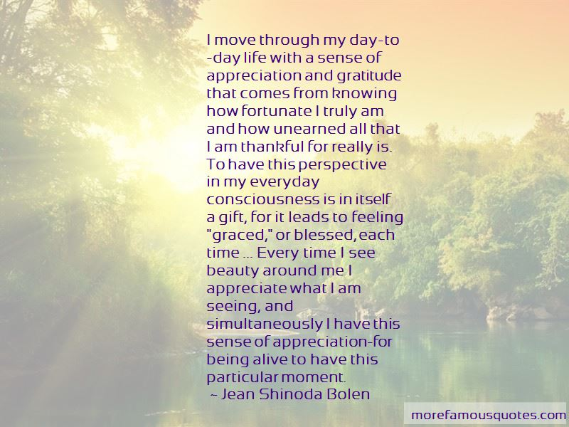 Quotes About Feeling Blessed And Thankful