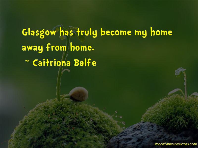 Glasgow Quotes Pictures 3