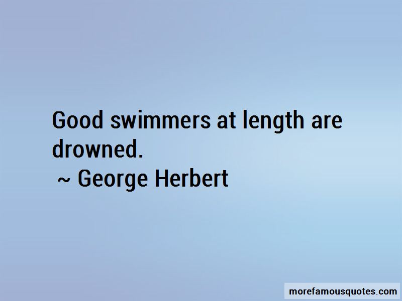 Good Swimmers Quotes Pictures 4