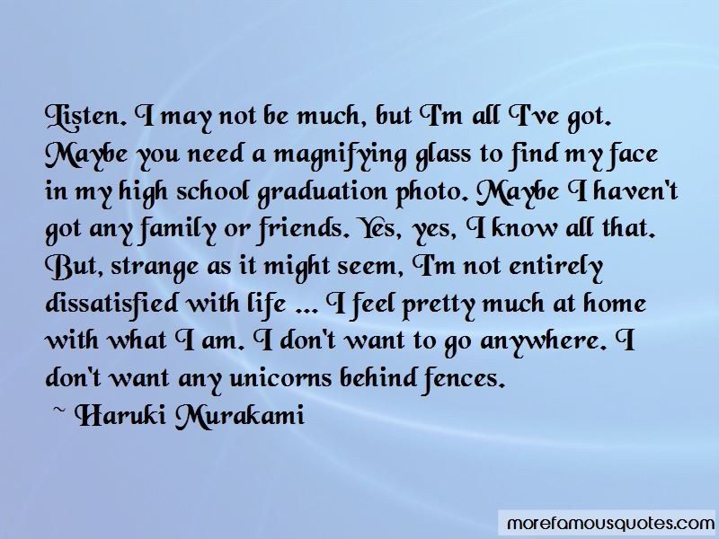 quotes about high school graduation and friends top high school