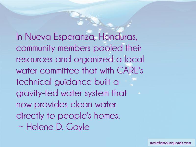Honduras Quotes Pictures 3