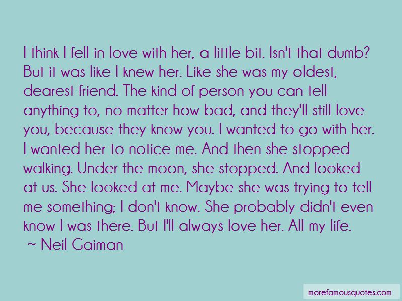 How Bad Love Is Quotes Pictures 3