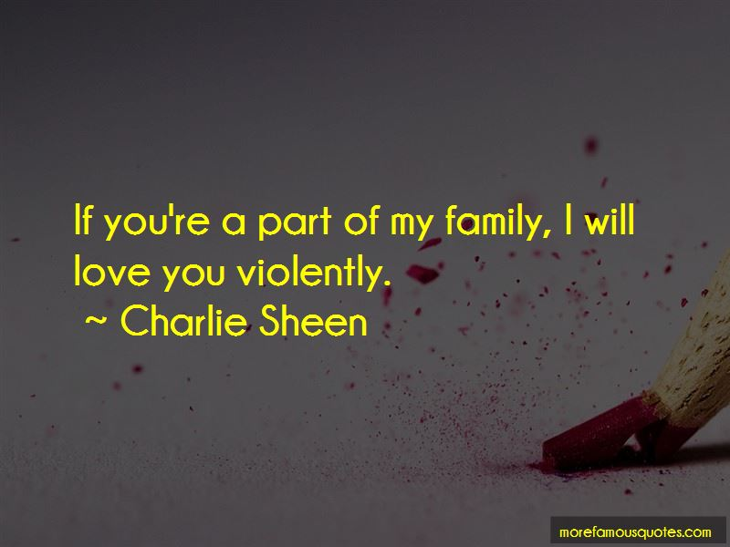 Quotes About I Will Love You