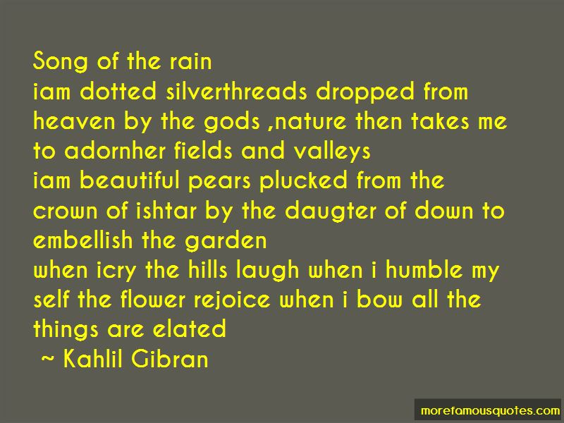 Quotes About Ishtar