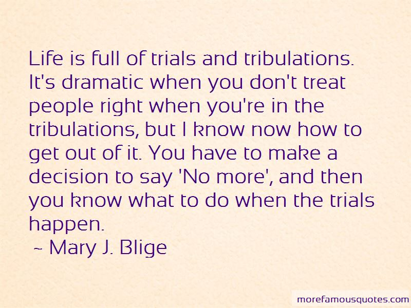 Life Full Of Trials Quotes Pictures 3