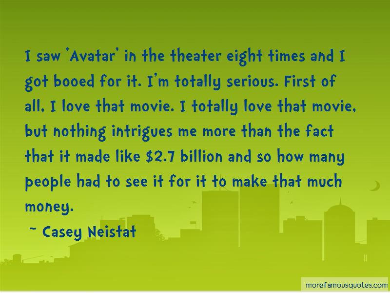 Quotes About Love From Avatar