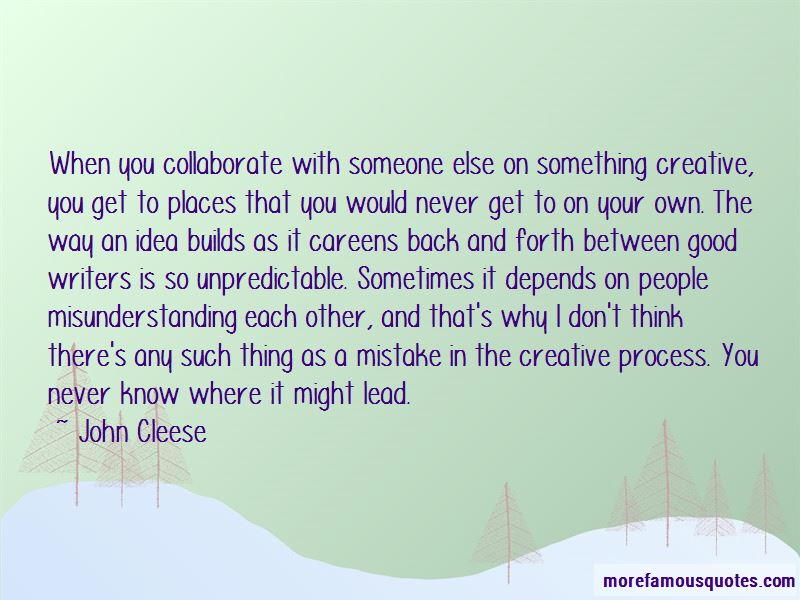 Quotes About Misunderstanding Someone You