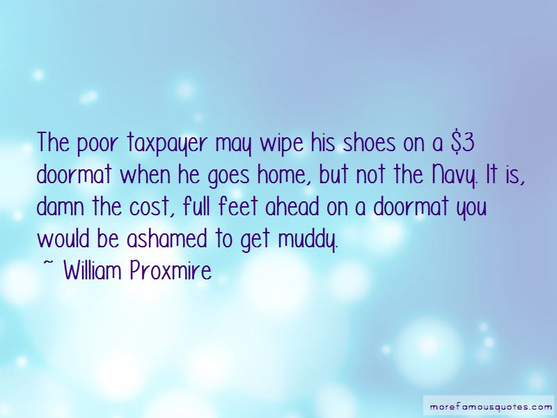 Muddy Shoes Quotes Pictures 2