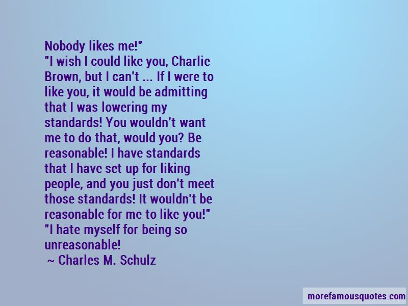 Nobody Likes Me Quotes Pictures 2