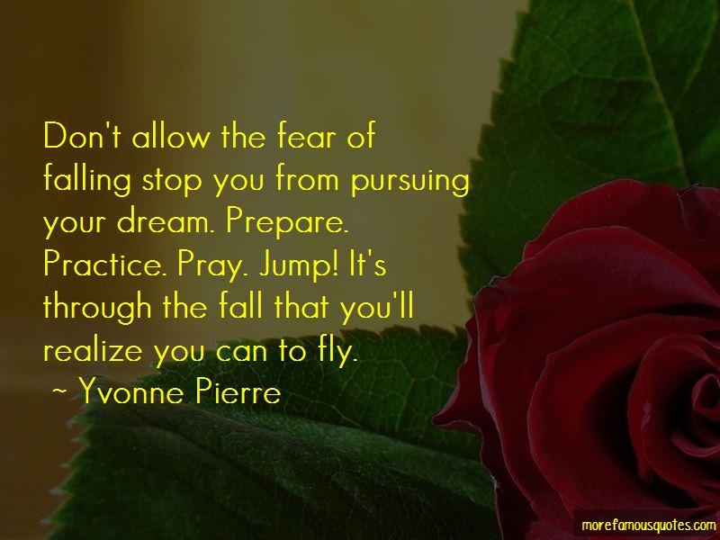 Pursuing Your Dream Quotes Pictures 4