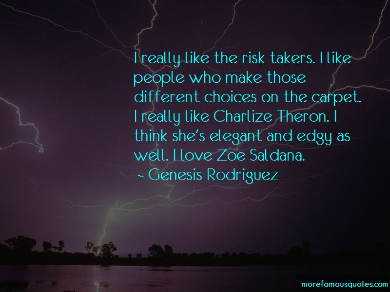 Quotes About Risk Takers
