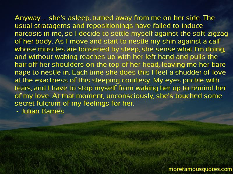 Secret Love Feelings Quotes Pictures 3
