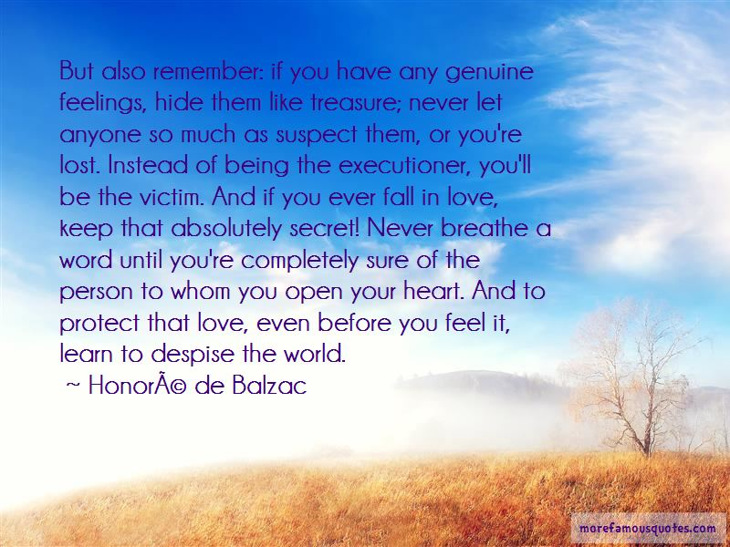 Secret Love Feelings Quotes Pictures 4