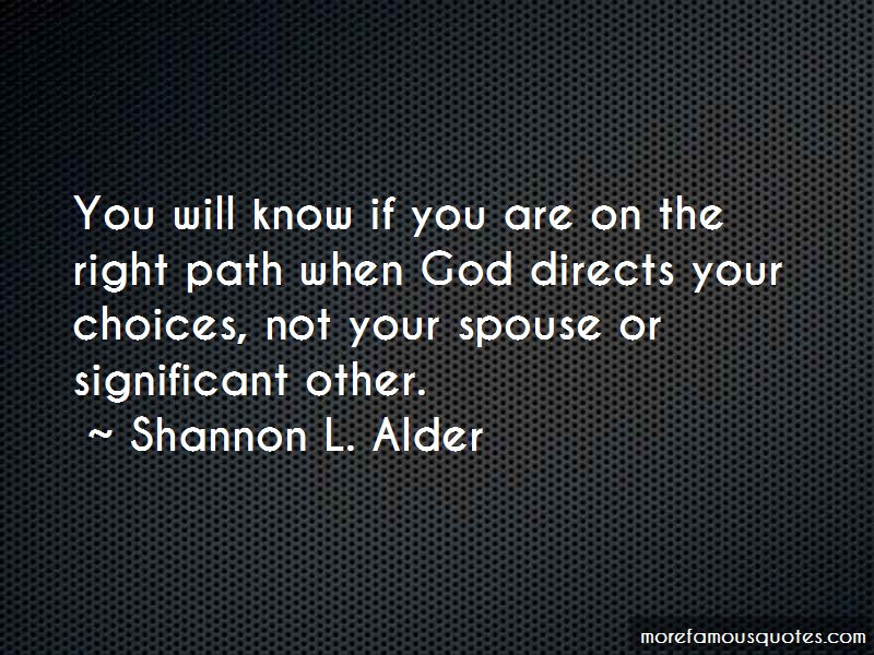 Quotes About Significant Other