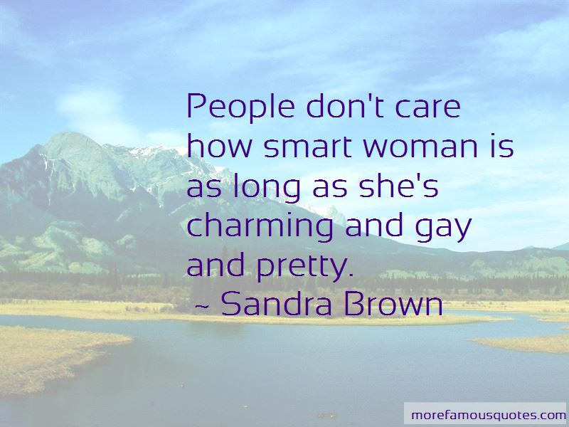 Smart Pretty Woman Quotes Pictures 4