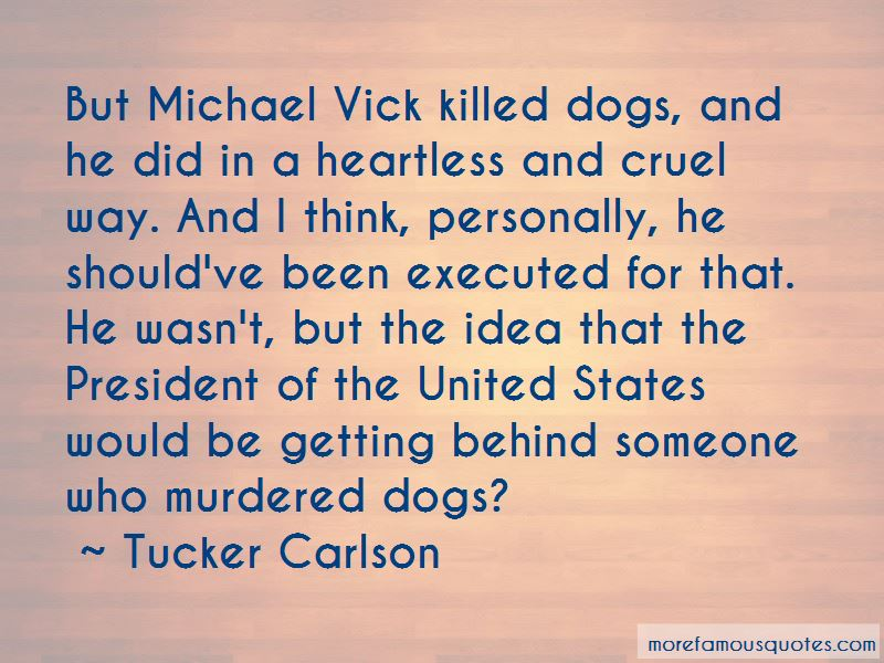 Quotes About Someone Getting Murdered