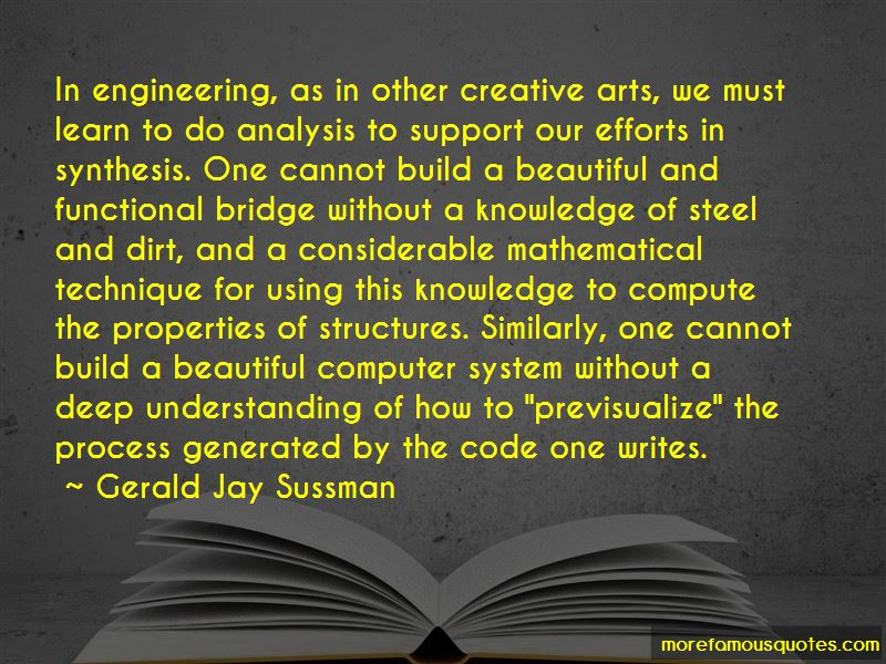 Quotes About System Engineering