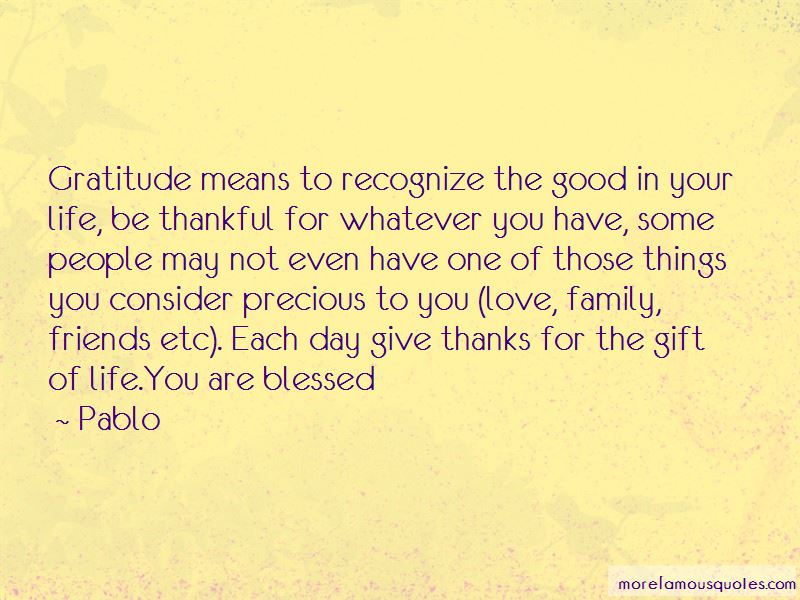 Thankful For Friends And Family Quotes Pictures 4