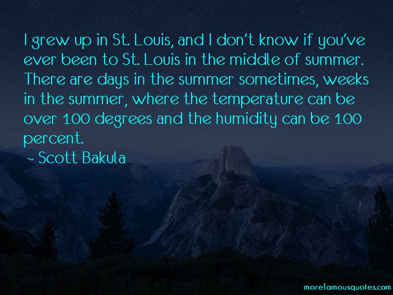 The Middle Of Summer Quotes Pictures 4