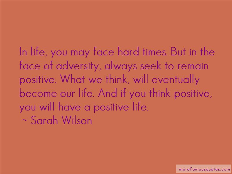 Think Positive Quotes Pictures 2
