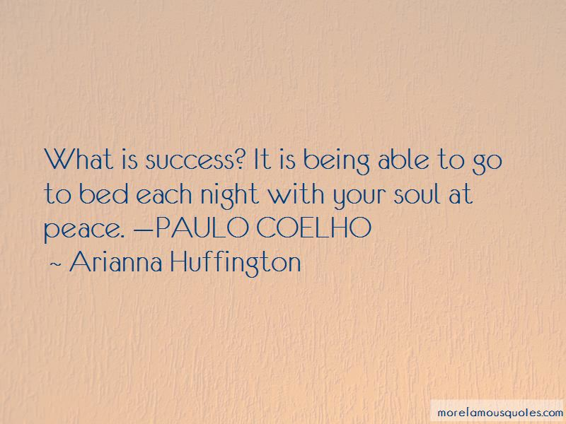 Quotes About What Is Success