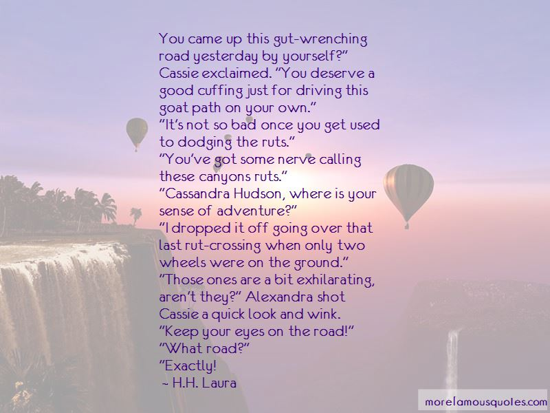 You Deserve What You Get Quotes Pictures 3