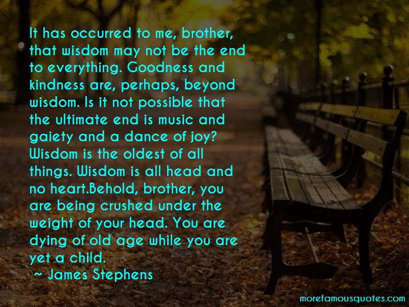 Quotes About Your Brother Dying
