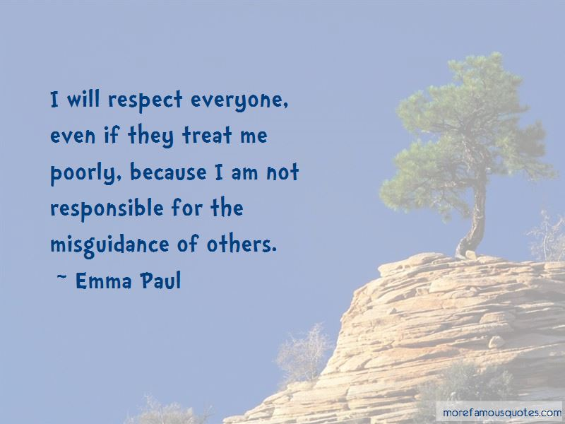 Respect Everyone Quotes Pictures 3