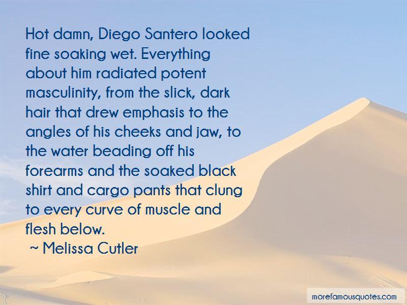 Santero Quotes